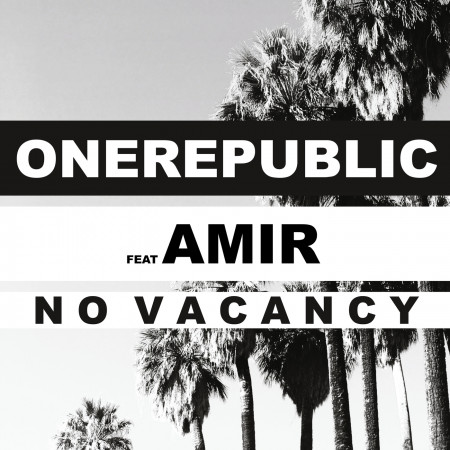 No Vacancy (feat. Amir) 專輯封面