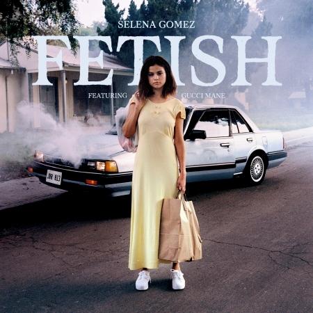 Fetish (feat. Gucci Mane) 專輯封面