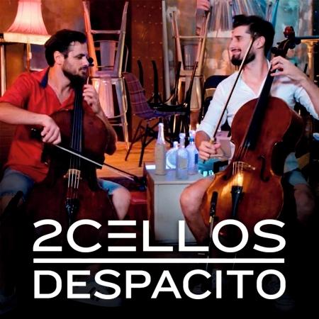 Despacito 專輯封面