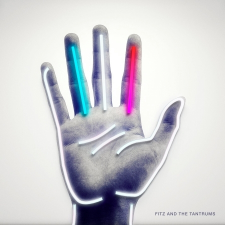 Fitz and The Tantrums (Deluxe) 專輯封面