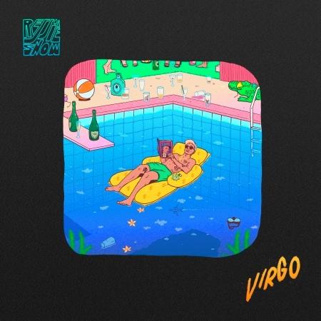 Virgo 專輯封面