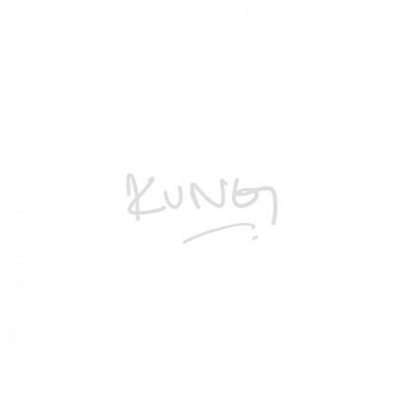 KUNG 專輯封面