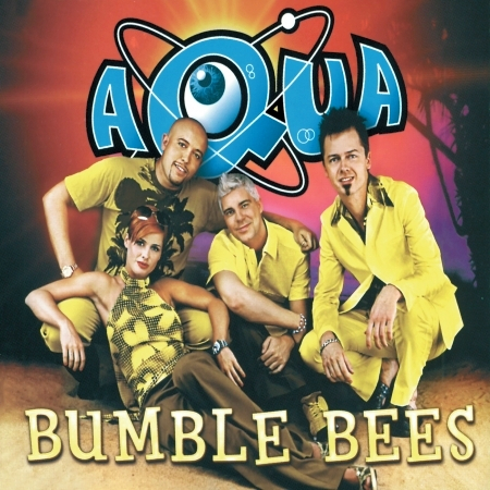 Bumble Bees 專輯封面