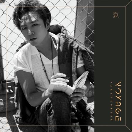 Voyage 專輯封面