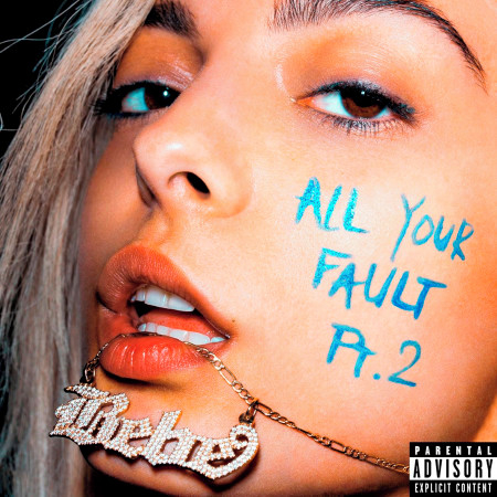 All Your Fault: Pt. 2 專輯封面