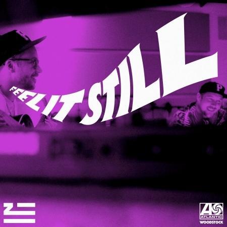 Feel It Still (Zhu Remix) 專輯封面