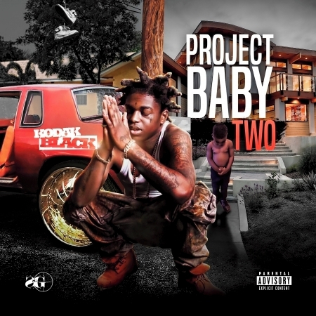 Project Baby 2 專輯封面