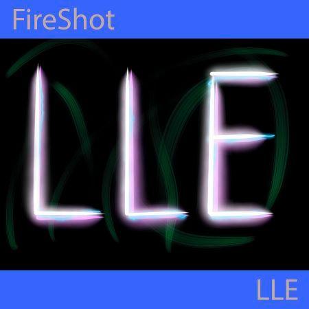 FireShot 專輯封面