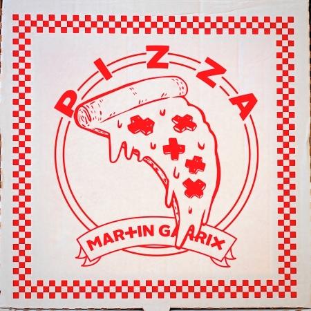 Pizza 專輯封面