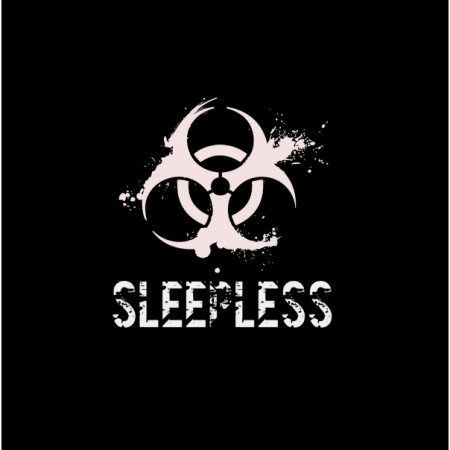 Sleepless 專輯封面