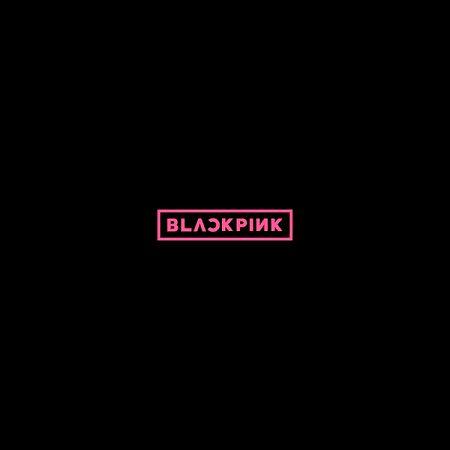 BLACKPINK 專輯封面