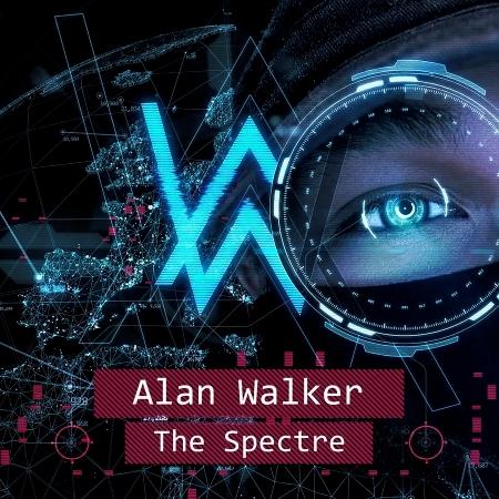 The Spectre 專輯封面