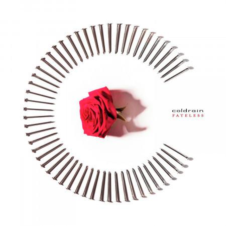 FATELESS 專輯封面