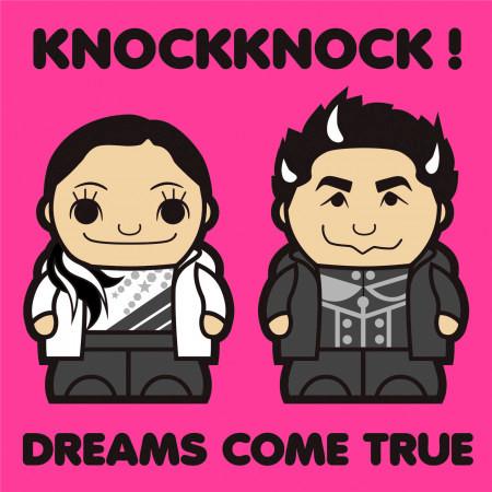 Knockknock! 專輯封面