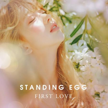 FIRST LOVE 專輯封面