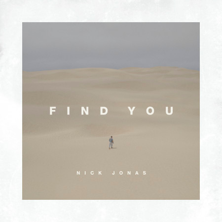 Find You 專輯封面
