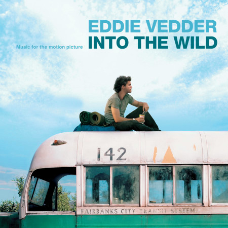 Into The Wild (Music For The Motion Picture) 專輯封面
