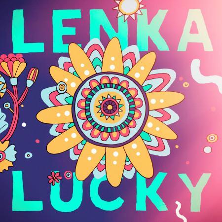 Lucky 專輯封面