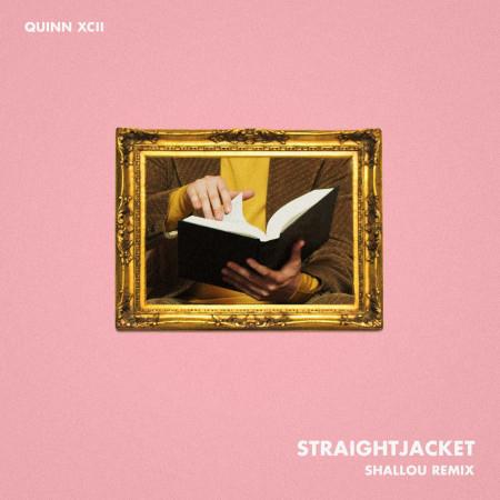 Straightjacket (Shallou Remix) 專輯封面