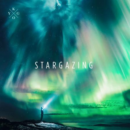 Stargazing - EP 專輯封面