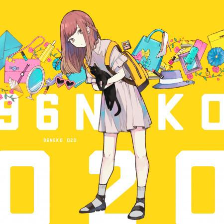 O2O 專輯封面