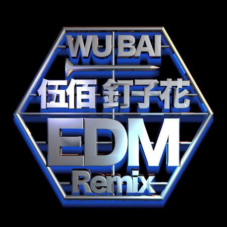 釘子花 (EDM Remix) 專輯封面