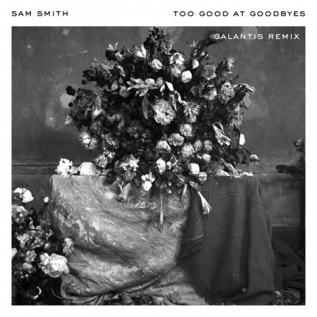 Too Good At Goodbyes (Galantis Remix) 專輯封面