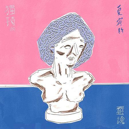 獨特的靈魂 專輯封面