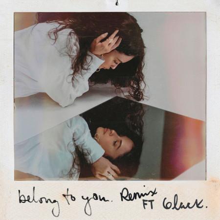 Belong To You (feat. 6LACK) (Remix) 專輯封面