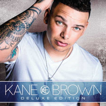 Kane Brown (Deluxe Edition) 專輯封面