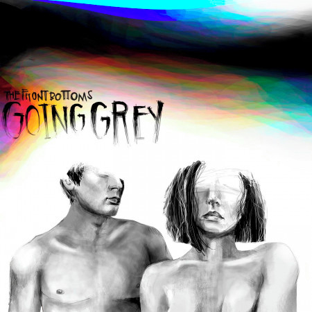 Going Grey 專輯封面