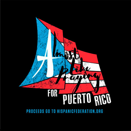 Almost Like Praying (feat. Artists for Puerto Rico) 專輯封面