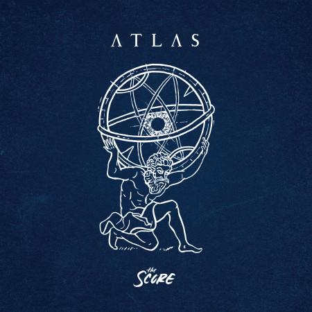 ATLAS 專輯封面