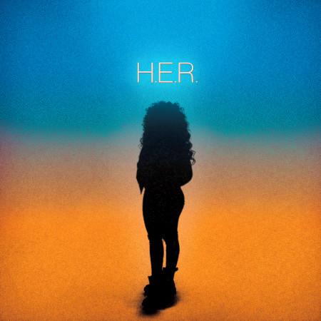 H.E.R. 專輯封面