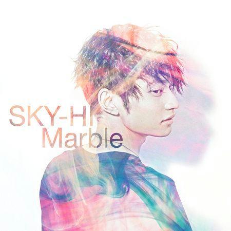 Marble 專輯封面
