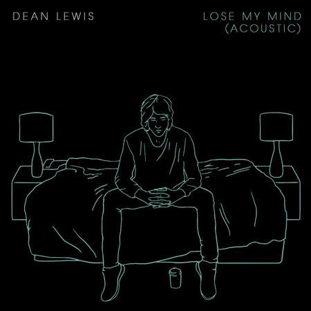 Lose My Mind (Acoustic) 專輯封面