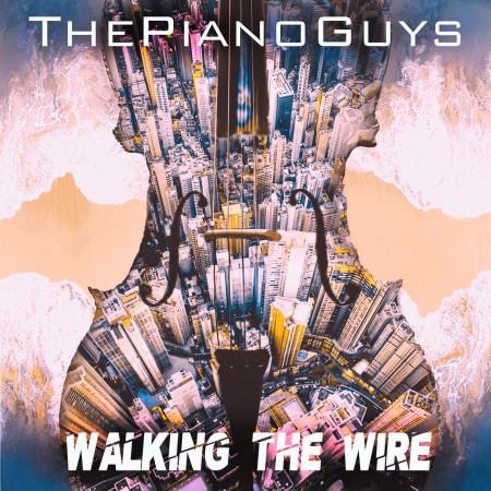 Walking the Wire 專輯封面