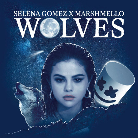 Wolves 專輯封面