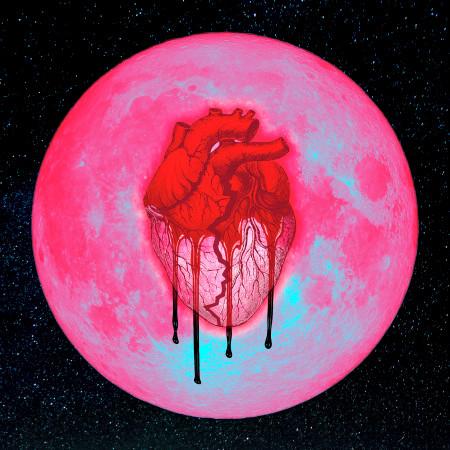 Heartbreak on a Full Moon (Explicit) 專輯封面