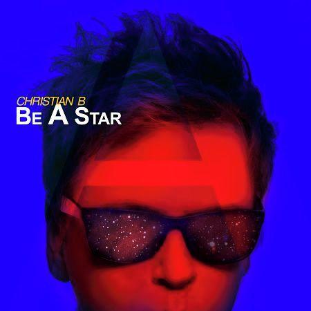 Be A Star 專輯封面
