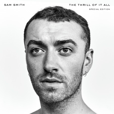 The Thrill Of It All (Special Edition) 專輯封面