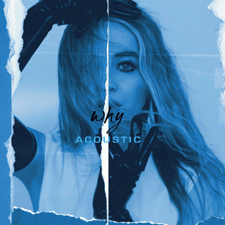 Why (Acoustic) 專輯封面