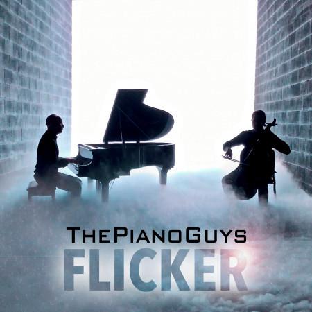 Flicker 專輯封面