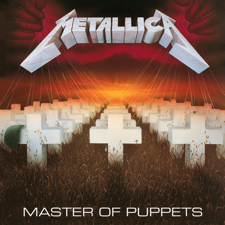 Master Of Puppets (Deluxe Box Set / Remastered) 專輯封面