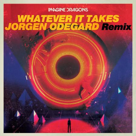 Whatever It Takes (Jorgen Odegard Remix) 專輯封面