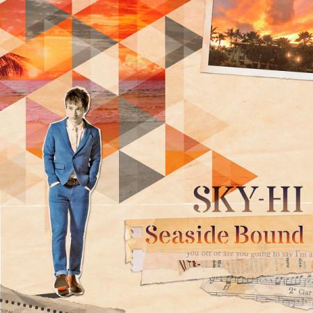 Seaside Bound 專輯封面