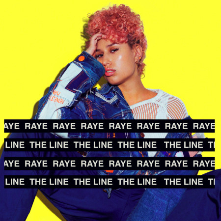 The Line 專輯封面