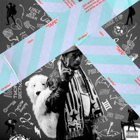 Luv Is Rage 2 (Deluxe) 專輯封面