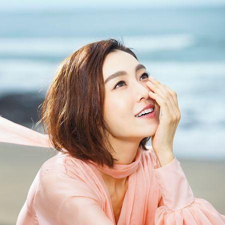 溫柔的奇蹟-電視劇《我的男孩》片頭曲 專輯封面