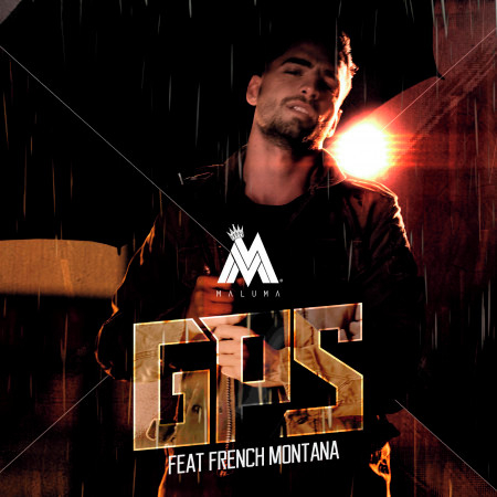 GPS (feat. French Montana) 專輯封面